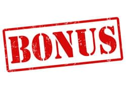 Trade Your Bets bonus