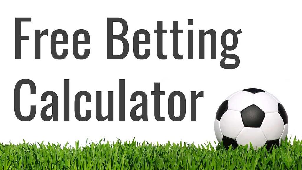 Free odds betting calculator channel 8 reno sports betting