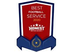 Best Football Service 2020