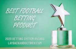 Best Football Betting Product 2020