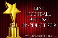 Best Football Betting Product 2019