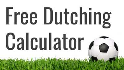 Free Dutching Calculator