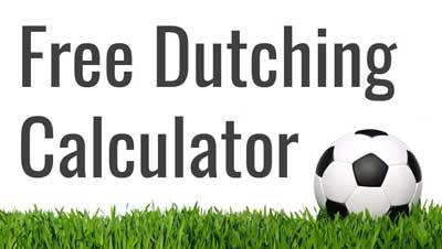 Free Dutching Calculator