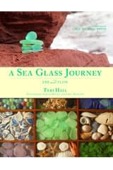 A Sea Glass Journey by Teri Hall