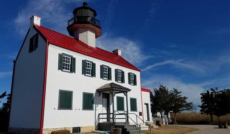 east point lighthouse new jersey