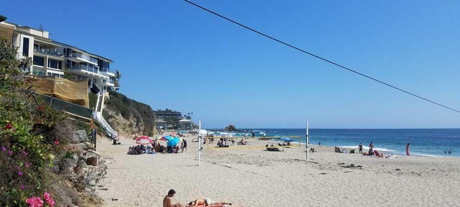 Victoria Beach, Laguna Beach