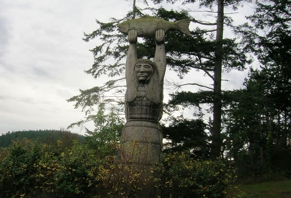 Maiden of Deception Pass