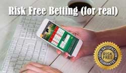 Our review of Bonus Bagging, a matched betting service from Mike Cruickshank, that shows you how to take advantage of online sports, casino and bingo bonuses and make risk free money