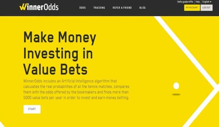 WinnerOdds Review