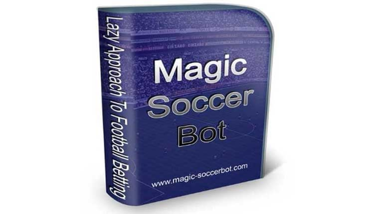Magic Soccer Bot Review