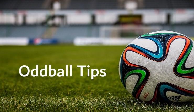 Oddball Tips Review