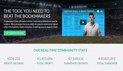 Trademate Sports Review