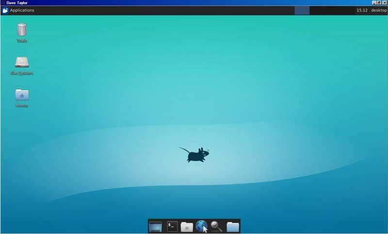 Jolly Lock IP Review Virtual Desktop