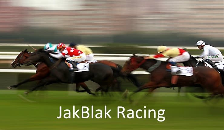 Jakblak Racing Review