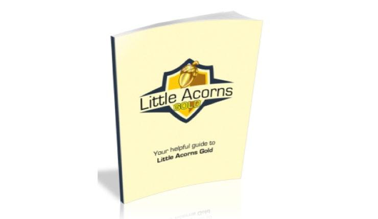 Little Acorns Gold Review