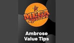 Ambrose Value Tips Review