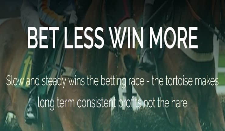 Bet Less Win More Review