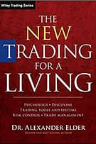 Trading for a Living by Dr Alexander Elder