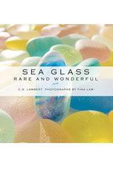 Sea Glass: Rare and Wonderful by C. S. Lambert & Tina Lam