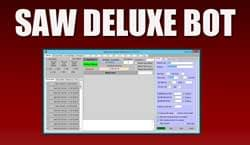 SAW Deluxe Bot Review