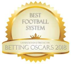 Best Football Trading System 2018