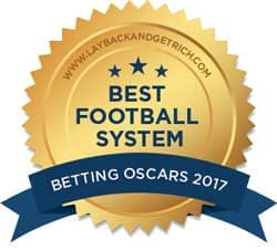 Best Football Trading System 2017