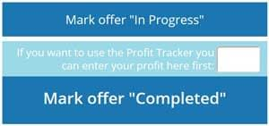 Profit Squad Review Offer Tracker
