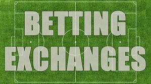 Betting exchanges: Betfair, Matchbook, Betdaq and Smarkets.