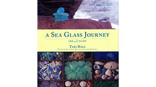 A Sea Glass Journey by Teri Hall