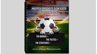 Auto Profit Soccer Review