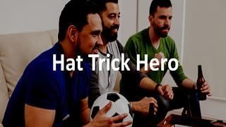 Hat Trick Hero Review