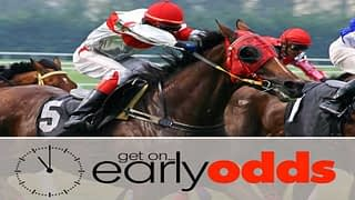 Early Odds Review