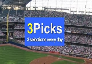 3 Picks Review