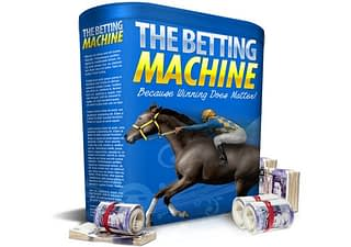 The Betting Machine Review