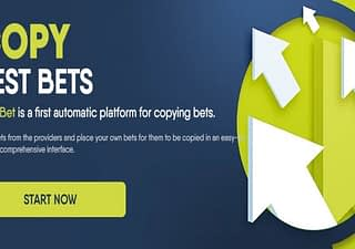 CopyBet Review - Social Betting Platform