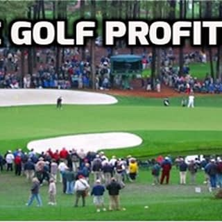 The Golf Profiteer Review