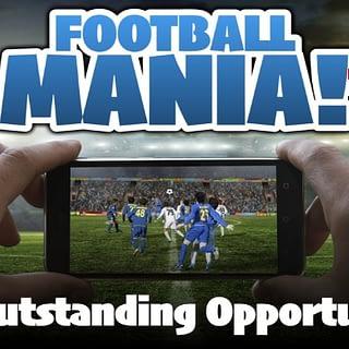 Football Mania Review