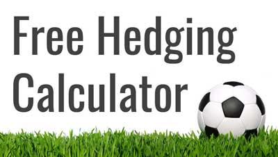 Free Hedging Calculator