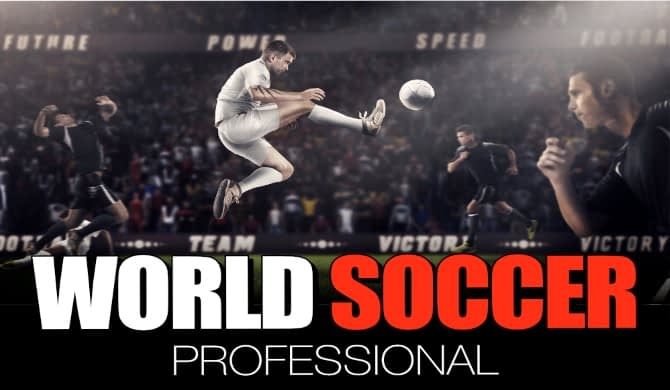 World Soccer Pro Review