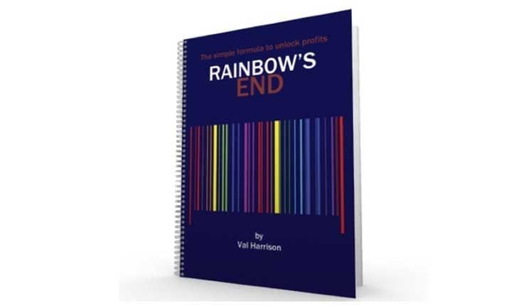 Rainbow's End Review