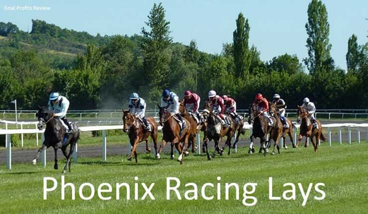 Phoenix Racing Lays Review