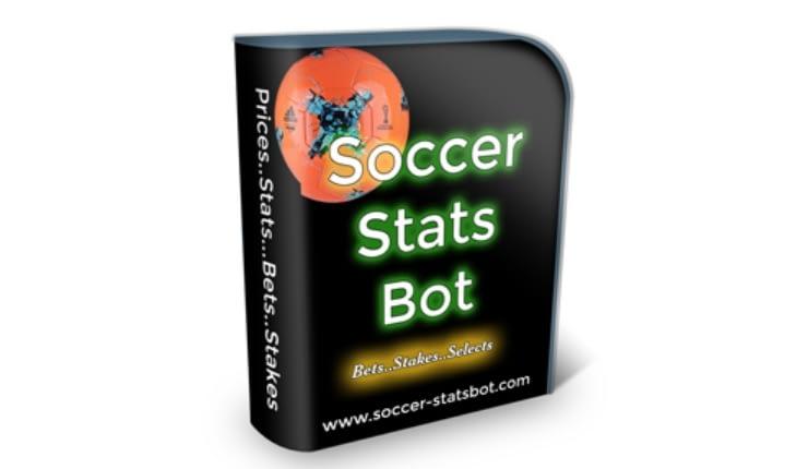 Soccer Stats Bot Review: Betfair Football Betting Bot